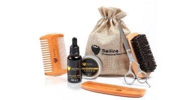 Set de regalo para barba