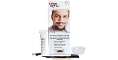 Tinte para la barba