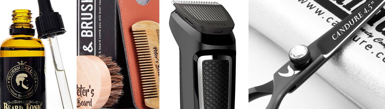 todo para tu barba